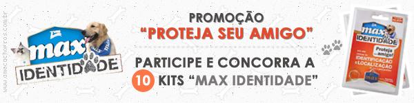 Promoção - Max Identidade