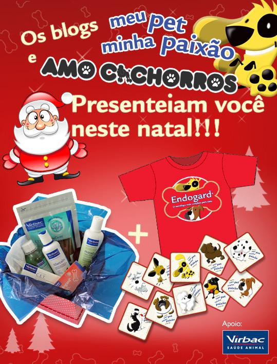 Cesta de Natal :)