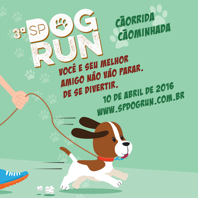 3ª SP Dog Run