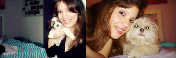 Nanda, Lip e Jully