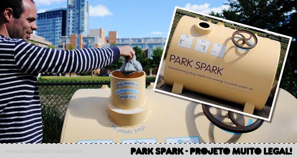 Park Spark